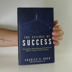 náhled knihy - The science of success
