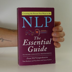 náhled knihy - NLP. The essential guide to neuro-linguistic programming