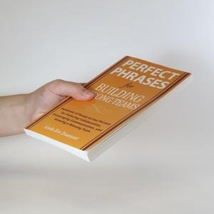 antikvární kniha Perfect Phrases for Building Strong Teams, neuveden