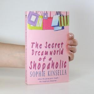 náhled knihy - The secret dreamworld of a shopaholic