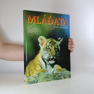 náhled knihy - Mláďata