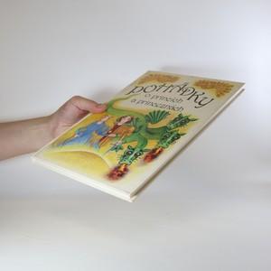 antikvární kniha Pohádky o princích a princeznách, neuveden
