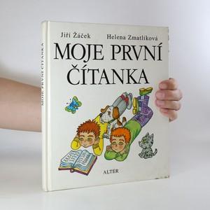 náhled knihy - Moje první čítanka
