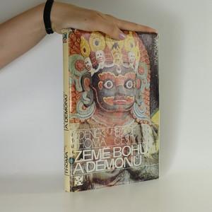 náhled knihy - Země bohů a demonů