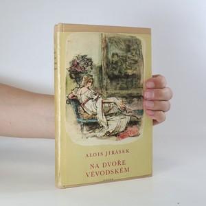 náhled knihy - Na dvoře vévodském