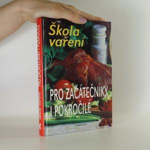 náhled knihy - Škola vaření pro začátečníky i pokročilé