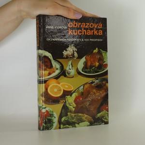 náhled knihy - Obrazová kuchárka. 124 farebných fotografií a 400 predpisov