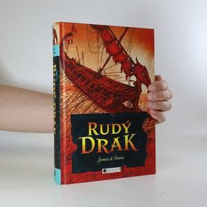 náhled knihy - Rudý drak