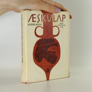 náhled knihy - Aeskulap se stále usmívá