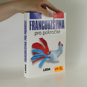 náhled knihy - Francouzština pro pokročilé