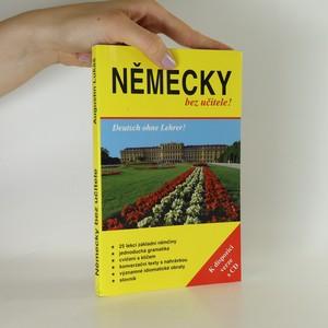 náhled knihy - Německy bez učitele!