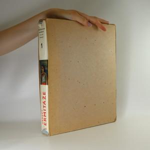 náhled knihy - Obrazy z Ermitáže. Francouzské malířství 19. a 20. století. 1. díl