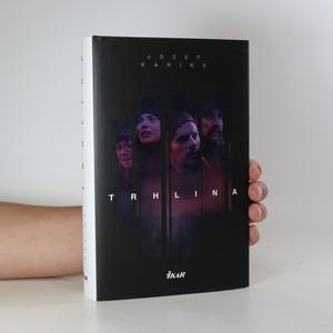 náhled knihy - Trhlina