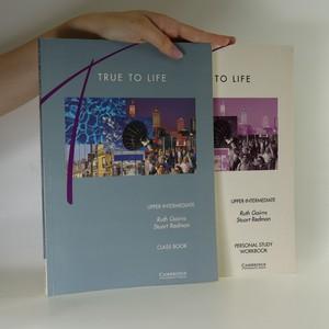 náhled knihy - True to life. Class book. Personal study workbook (2 svazky)