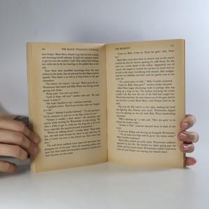 antikvární kniha The Black Stallion's Courage, 1956
