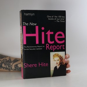 náhled knihy - The new Hite report. The revolutionary report on female sexuality updated