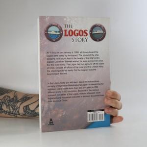 antikvární kniha The Logos Story, 2012