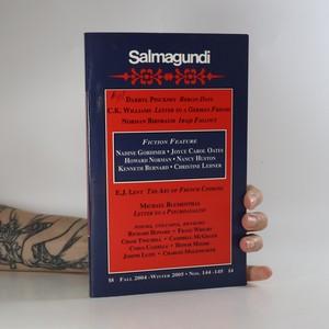 náhled knihy - Salmagundi