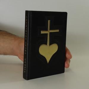 náhled knihy - Veľký testament