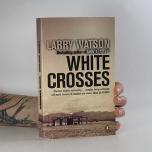 náhled knihy - White crosses