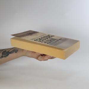 antikvární kniha White crosses, 1998