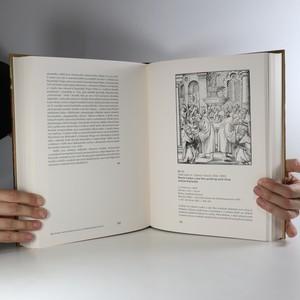 antikvární kniha Umění české reformace (1380 - 1620), 2010