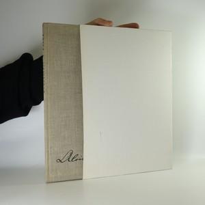 náhled knihy - Senefelder a Praha. K 125. výročí smrti vynálezce litografie