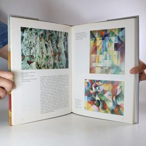 antikvární kniha Malířství 20. století, 1996