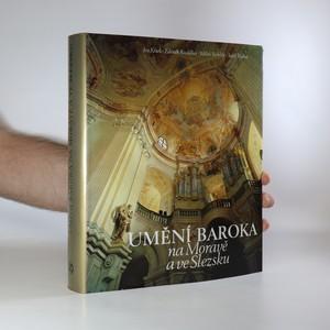 náhled knihy - Umění baroka na Moravě a ve Slezsku