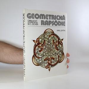 náhled knihy - Geometrická rapsódie