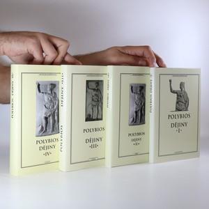 náhled knihy - Dějiny I - IV (4 svazky, viz foto)
