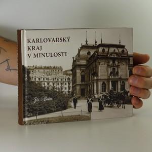 náhled knihy - Karlovarský kraj v minulosti