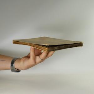 antikvární kniha Z neznámých příčin, 1934