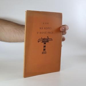 náhled knihy - Na kopci v Nové Pace