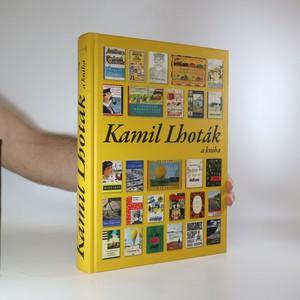 náhled knihy - Kamil Lhoták a kniha