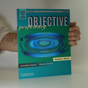 náhled knihy - Objective proficiency. Student's book