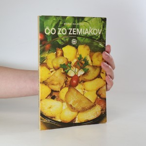 náhled knihy - Čo zo zemiakov