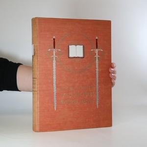 náhled knihy - Velikáni našich dějin. Obrazy životopisné a kulturní