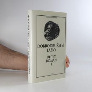 náhled knihy - Dobrodružství lásky. Řecký román I.
