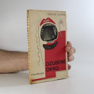 náhled knihy - Ozubené okno (1926-1929)