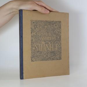 náhled knihy - Satanela