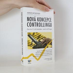 náhled knihy - Nová koncepce controllingu. Cesta k účinnému controllingu