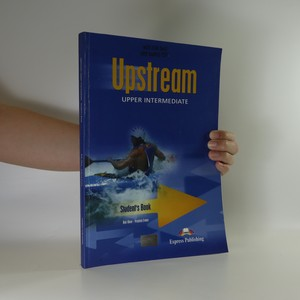 náhled knihy - Upstream. Upper Intermediate. Student's Book