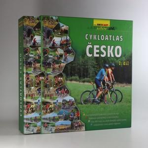 náhled knihy - Cykloatlas Česko I. díl