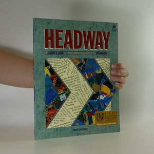 náhled knihy - Headway. Student´s book. Intermediate