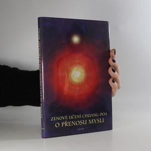 náhled knihy - Zenové učení Chuang-poa o přenosu mysli