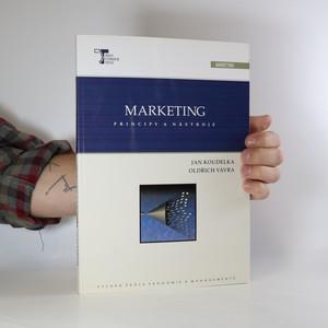 náhled knihy - Marketing. Principy a nástroje