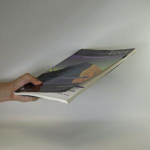 antikvární kniha Cutting Edge. Upper Intermediate. Student's Book (with mini-dictionary), 1999
