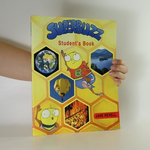náhled knihy - Superbuzz. Student's Book