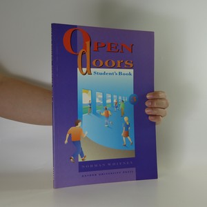 náhled knihy - Open doors 3. Student's Book